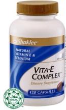 Vitamin Untuk Kesuburan Daripada Dr Hamid Arshat