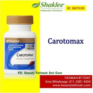 carotomax