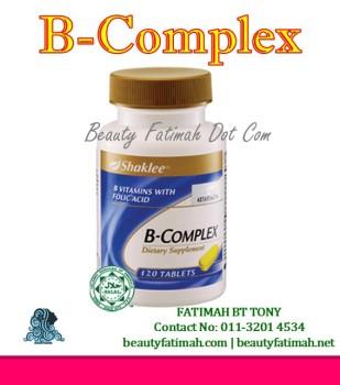 b complex 2