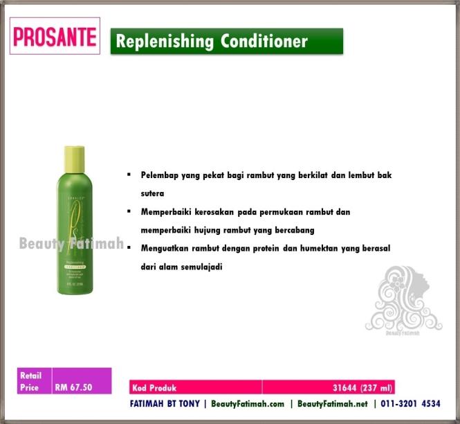 replenishing conditioner